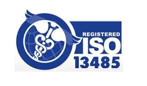 Imagen Certificacion ISO 13485
