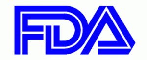Logo Certificacion FDA